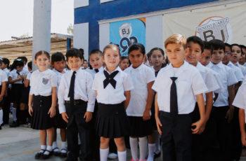Este lunes 7 vuelven a clases 648 mil alumnos de educación básica