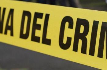 A tiros matan a un hombre en Hacienda Dorada