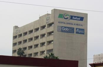 Buscan Hospital General mantener acreditaciones