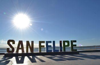 San Felipe recibió a 77 mil en Semana Santa
