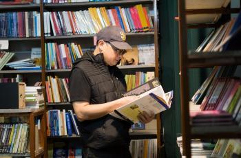 Presentarán grandes obras literarias en la XX FIL UABC