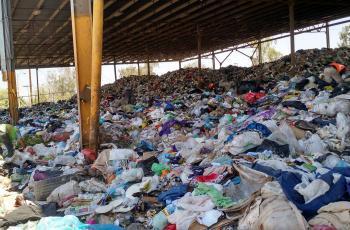 Urge sacar el basurero de la Xochimilco