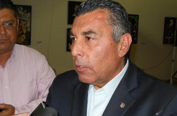 'No hay desvíos en el Ejecutivo', insiste Rueda Gómez