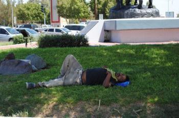 Golpe de calor en Mexicali mató a 65 el año pasado