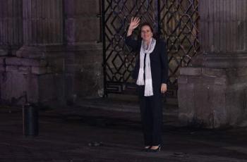 Margarita abandona la contienda por la Presidencia de México