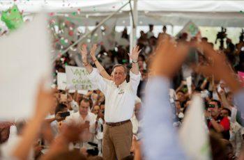 Enarbola Pepe Meade proyecto coherente: Barboza