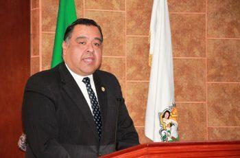 Castañeda propone reforzar independencia del Poder Judicial