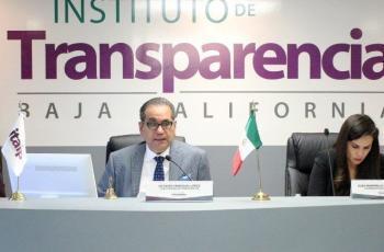 Ocultan partidos información pública; el ITAIPBC les pone ultimátum