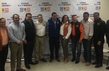 Ricardo Anaya visitará Tijuana este 17 de abril