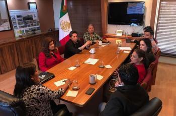 Revisan compromisos de campaña de alcaldesa de Tecate