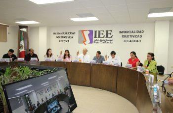 Aprueban 17 millones de pesos más al IEEBC