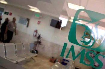 PRISMA: Los problemas del IMSS