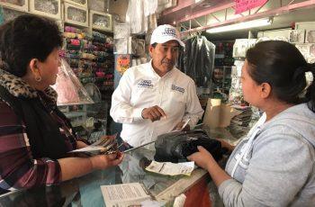 Sí se puede bajar el IVA al 8%: López Naranjo