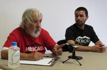 León Fierro podría recibir protección de Derechos Humanos