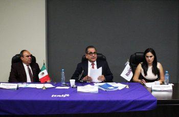 Hacen efectivas multas a PVEM, Panal y Burócratas de Tecate