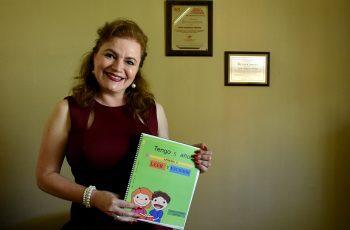 """Presentarán libro """"Tengo 5 años: aprendí a leer y escribir"""""""