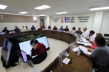Empleados del IEEBC por fin tendrán seguridad social