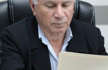 El Poder Legislativo no es sastrería: Félix Arango