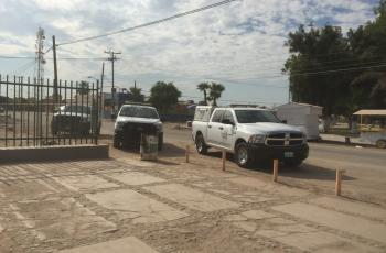 Padre e hijo muertos a tiros en el Hermosillo