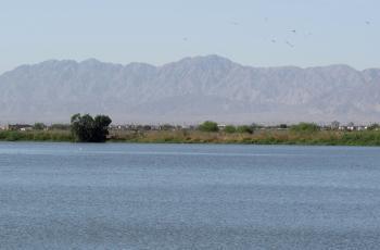 A pesar de la oposición, seguirá proyecto Las Tres Lagunas