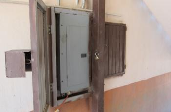 Seis escuelas cachanillas fueron víctima de la delincuencia durante vacaciones