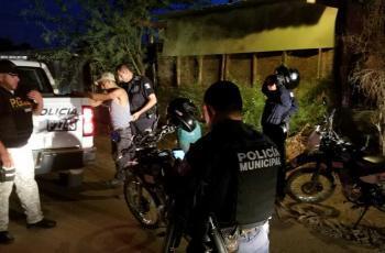 Ola de violencia somete a BC, dice Claudia Agatón