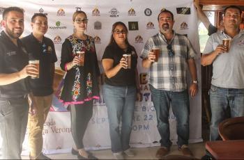 Tecate tendrá su festival de la cerveza