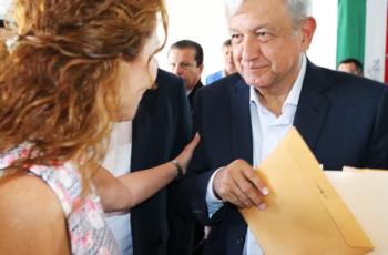 Piden a AMLO que incluyan a Ensenada en la Zona Fronteriza