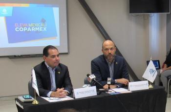 Javier Solórzano y Leo Zuckermann cerrarán Eleva Mexicali