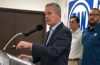 BC confiará nuevamente en el PAN: Marcelo Torres