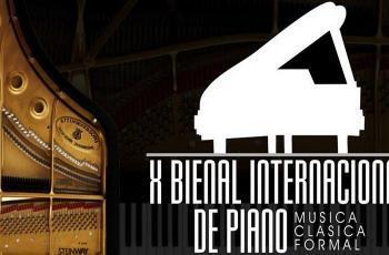 Este 15 de octubre cierra convocatoria para Bienal Internacional de Piano