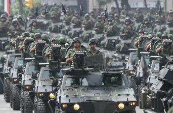 El Ejército en el ojo del huracán de la seguridad nacional