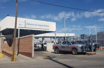 Detienen a 60 migrantes de la caravana en Sonora; interviene CNDH