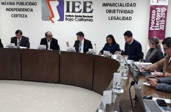 Pedirá IEE ampliación presupuestal para 2019