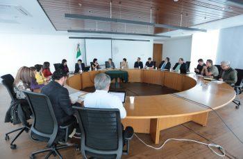 Federación se suma al combate a la contaminación en Mexicali