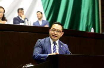 'Kiko' debe renunciar: Dip. Héctor Cruz