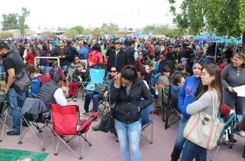 Convoca SNTE a paro general en escuelas de Baja California
