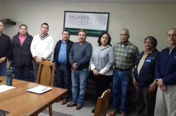 Reeligen a Baltazar Nuñes como Presidente del Consejo Estatal de Productores Avícolas