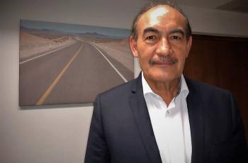 Designan a nuevo encargado del Centro SCT en Baja California