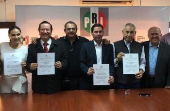 El PRI de BC ya tiene contendientes por la Gubernatura