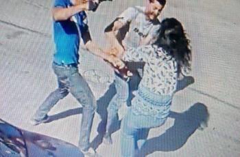 Les cayó la justicia a dos sujetos acusados de violentos ladrones