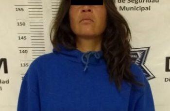 Dejan en prisión a mujer acusada de robachicos