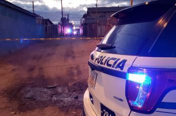 Otra mujer asesinada; localizan su cuerpo en Pueblo Nuevo