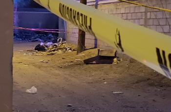 Identifican a mujer asesinada en Pueblo Nuevo