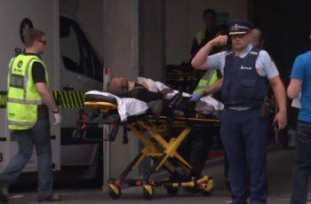 Al menos 49 muertos tras ataque terrorista en Nueva Zelanda