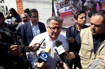 Habrá continuidad en proyectos del XXII Ayuntamiento de Mexicali