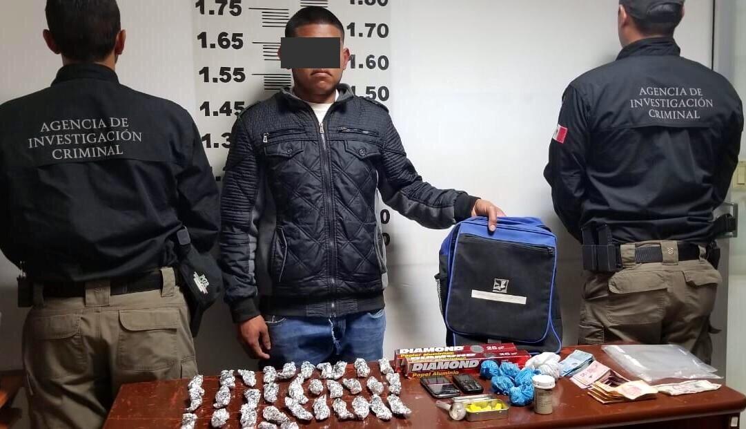 """La Otra División Del Norte: Federales """"eliminan"""" Otra """"tiendita"""" En La"""