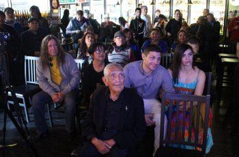 Mexicali, 'My girl', un homenaje a los músicos cachanillas