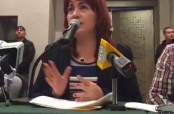 No habrá impunidad en ataques a periodistas: Fiscal