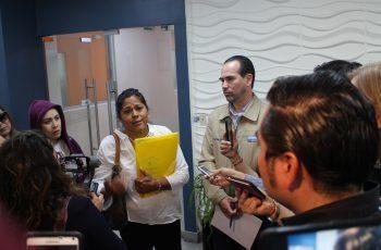 Dejan sin tratamiento a 270 pacientes con cáncer en BC
